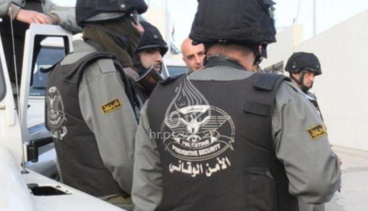 الأمن يكشف ملابسات الاعتداء على جامعة الخليل