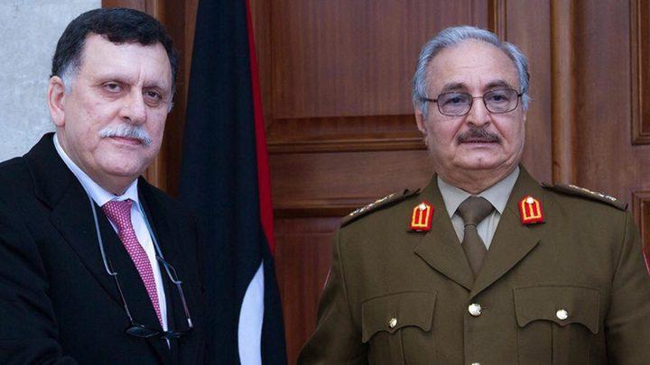 الجزائر تكشف عن استعدادها لاستضافة حوار الليبيين