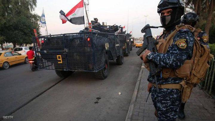 6 قتلى و عشرات الاصابات في احتجاجات العراق