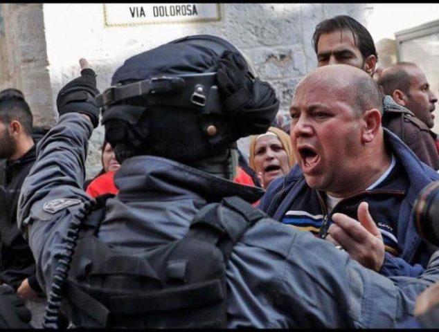 """الاحتلال يستدعي قياديا من """"فتح"""" في القدس"""