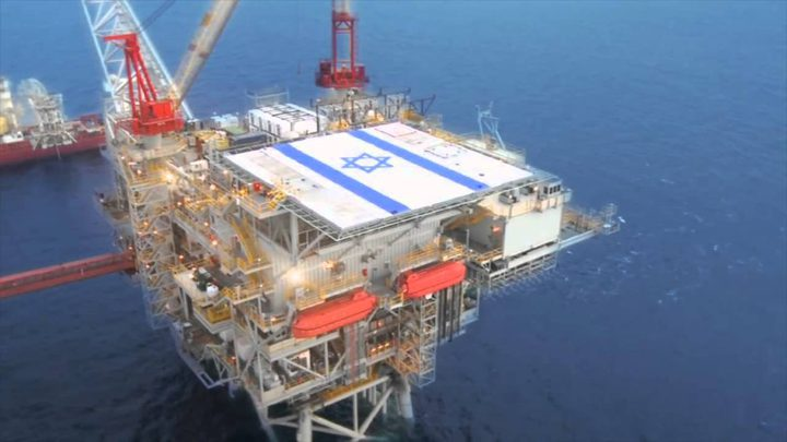 المقاطعة ترحب بتصويت البرلمان الأردني على حظر  الغاز الاسرائيلي