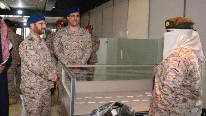 السعودية: الجيش يفتتح أول قسم نسائي عسكري