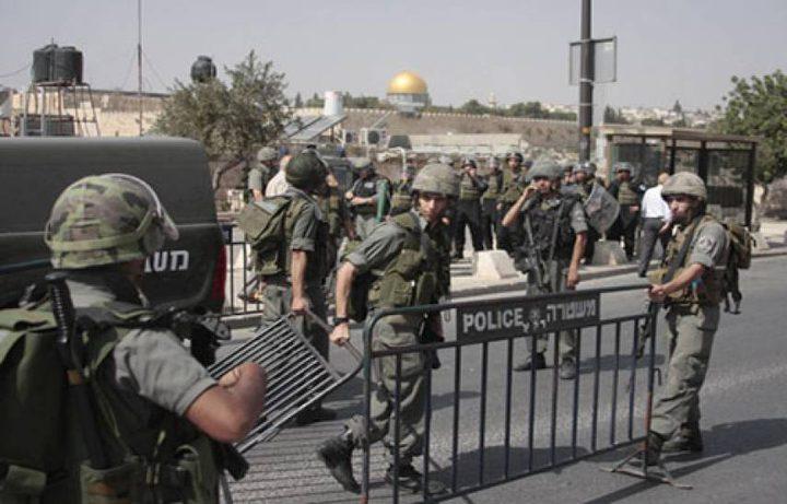 الاتحاد الأوروبي يرفض إجراءات الاحتلال في القدس