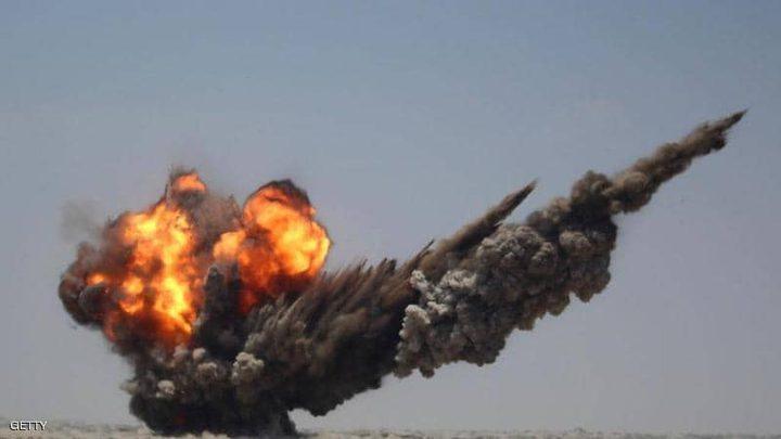 """الخارجية السعودية تدين هجوم مأرب واستهانة الحوثي بـ""""المقدسات"""""""
