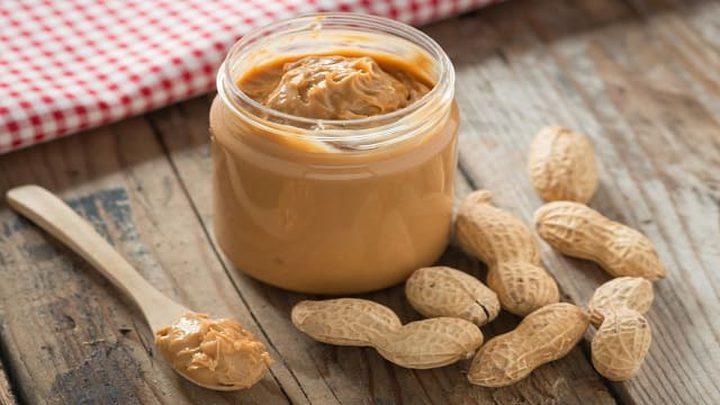 تعرفوا على الفوائد الصحية المذهلة لتناول زبدة الفول السوداني