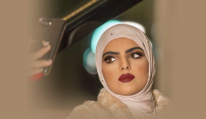 خبيرة التجميل سارة الودعاني تكشف وجه ابنها