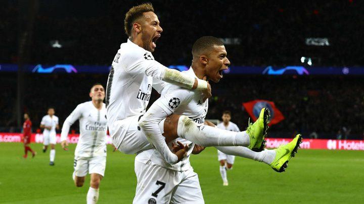 نجم باريس سان جيرمان يمنح الأمل لريال مدريد