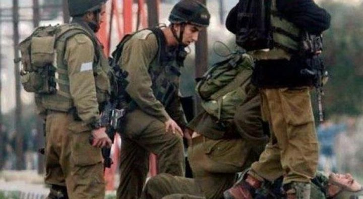 إصابة جندي إسرائيلي في النقب
