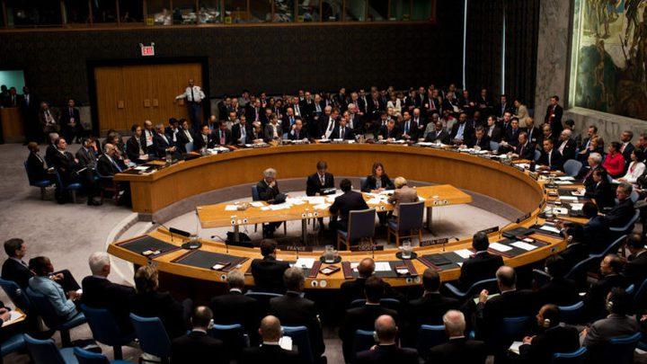 الأمم المتحدة: على المجتمع الدولي مواصلة تقديم الدعم لفلسطين