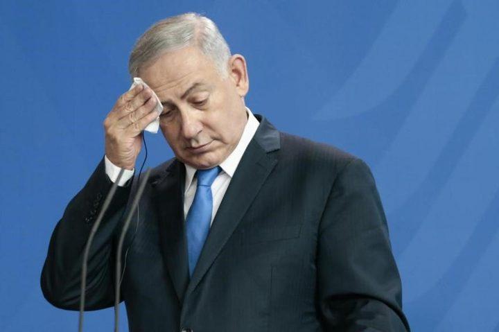 نتنياهو مستمر بمحاولات حشد الدعم الدولي ضد قرار الجنائية الدولية
