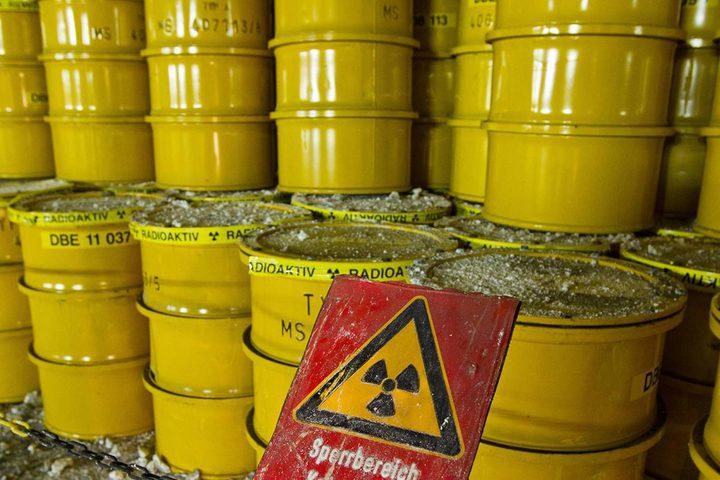تحقيق بشأن دفن نفايات نووية إيرانية في السودان