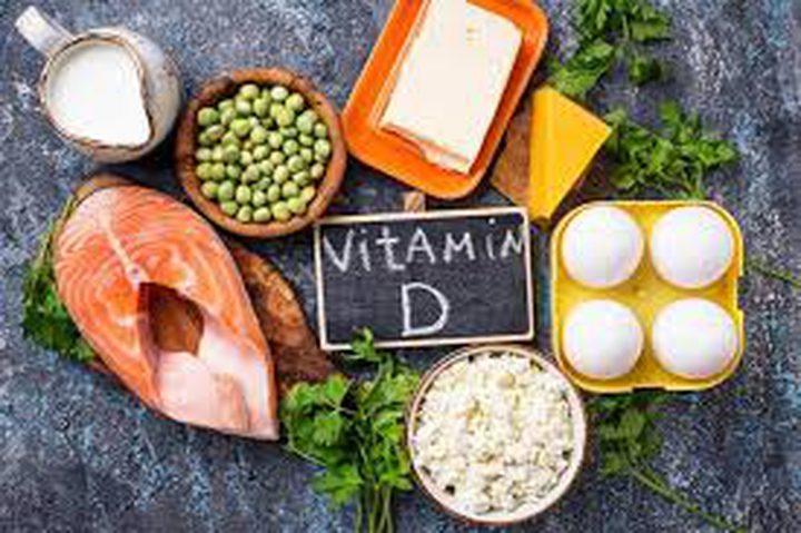 اكتشفوا سبب حاجة الجسم المضاعفة لفيتامين د في الشتاء