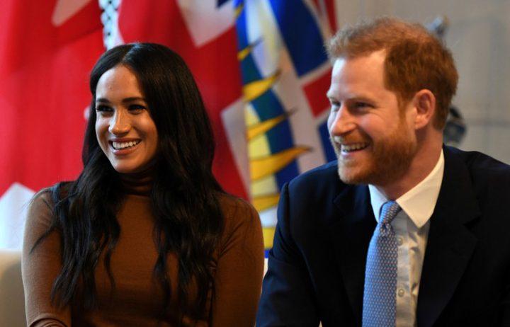 الأمير هاري يتحدث حول تجريده من لقبه الملكي