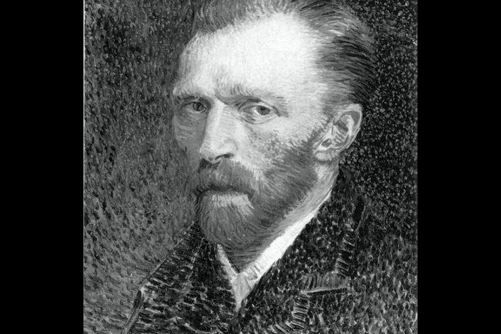 دراسة تؤكد أن لوحة فان غوخ لنفسه أصلية