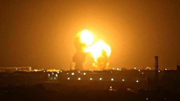 إصابات في صفوف الجيش الأمريكي نتيجة ضربات إيران