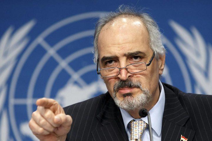 سوريا: استعادة الجولان المحتل بوصلة لن نحيد عنها