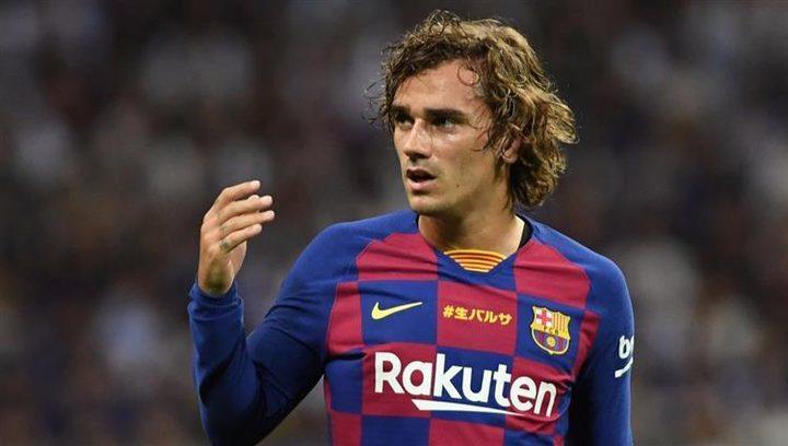 برشلونة يضع قدماً في دوري الـ16 لكأس ملك اسبانيا
