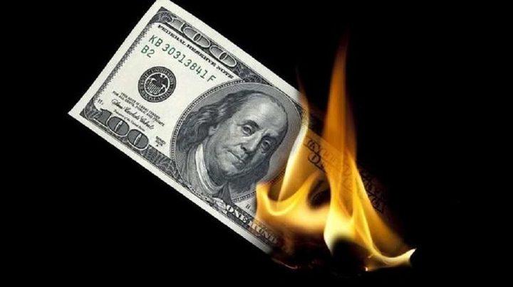 ماذا سيحل بالدولار في عام 2020؟