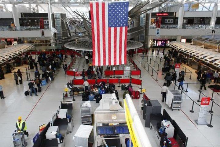 7 دول جديدة تضاف إلى قائمة الولايات المتحدة لحظر السفر