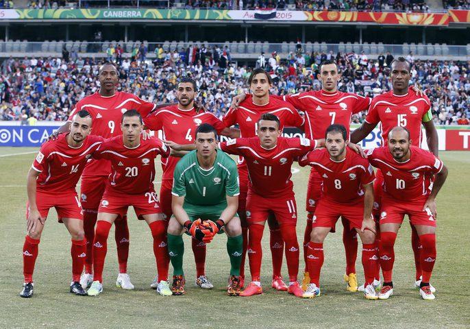 منتخب فلسطين يبلغ نهائي بطولة الكأس الذهبية في بنغلادش