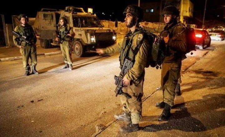 الاحتلال يعتدي على أسير محرر شمال بيت لحم