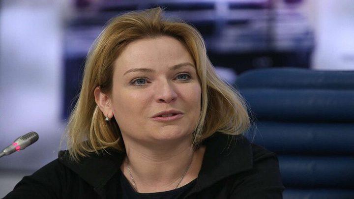أولغا لوبيموفا وزيرة جديدة للثقافة في روسيا