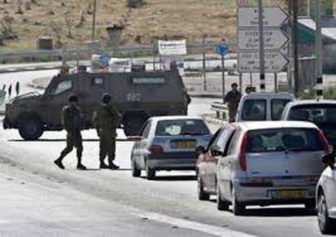 الاحتلال يعتقل صحفيا من بلدة عرابة