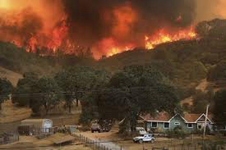 العقد الماضي شهد خسائر اقتصادية هائلة بسبب الكوارث الطبيعية