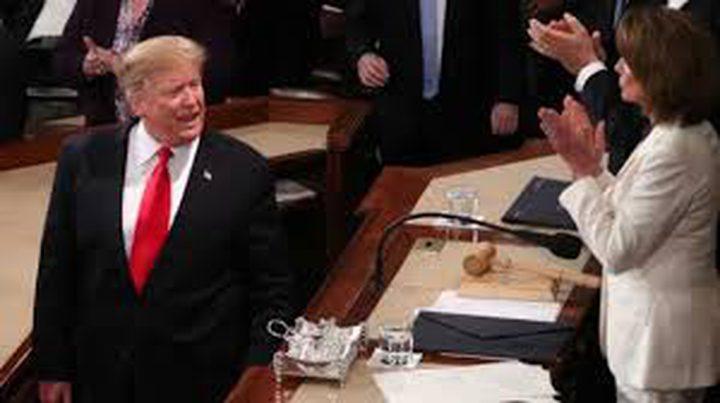 مجلس الشيوخ يوافق على قواعد محاكمة ترامب