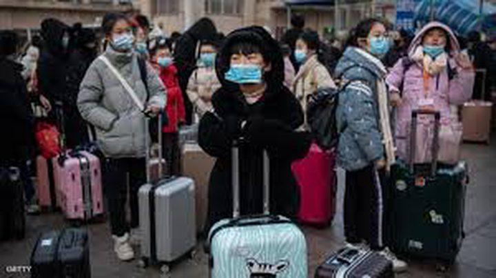 """كوريا الشمالية ستغلق حدودها بسبب فيروس """"كورونا"""""""