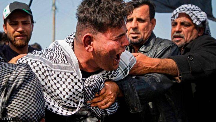 استمرار التظاهرات في العراق واغلاق عدد من الطرق