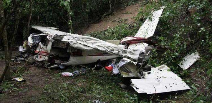 3 قتلى نتيجة تحطم طائرة باستراليا