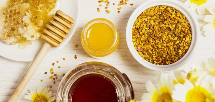ما هي فوائد تناول الحامل غذاء ملكات النحل ؟