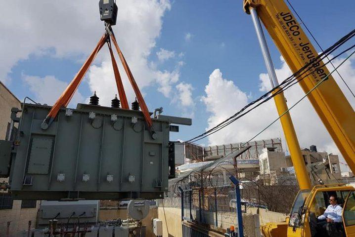 كهرباء القدس توضح أسباب قطع التيار بعد تسديد الديون