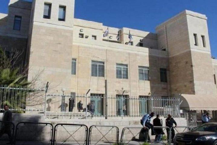 الاحتلال يحكم على شاب أردني بالسجن 5 أعوام