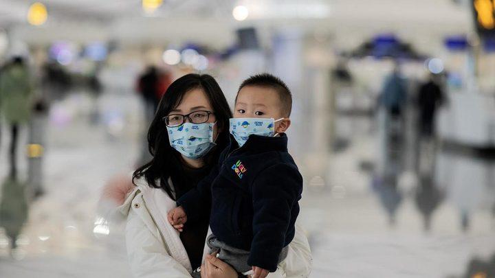 الصين: ارتفاع حالات الإصابة بفيروس كورونا إلى 571