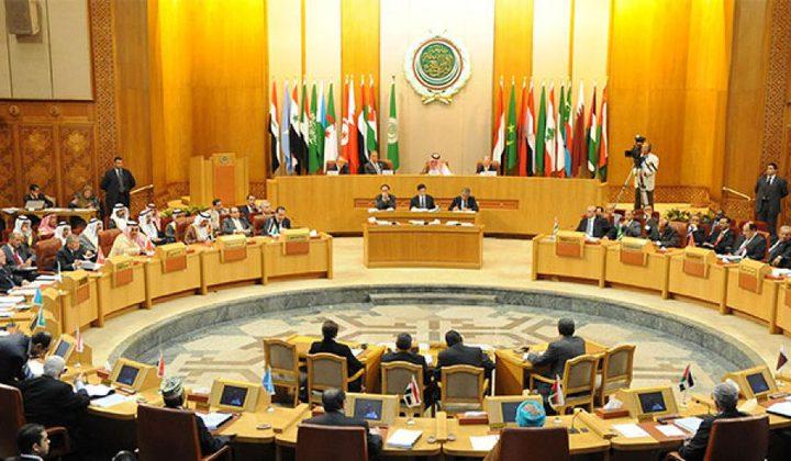 الجامعة العربية تدين نوايا الاحتلال بضم الأغوار والبحر  الميت