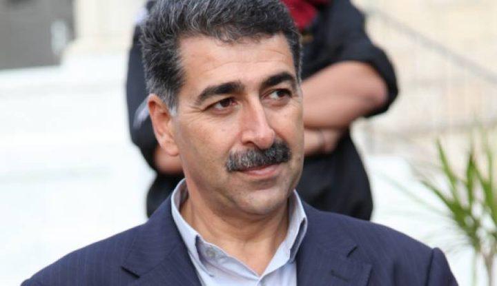 انتخاب حديد رئيسا للجمعية الإقليمية والمحلية الأورومتوسطية