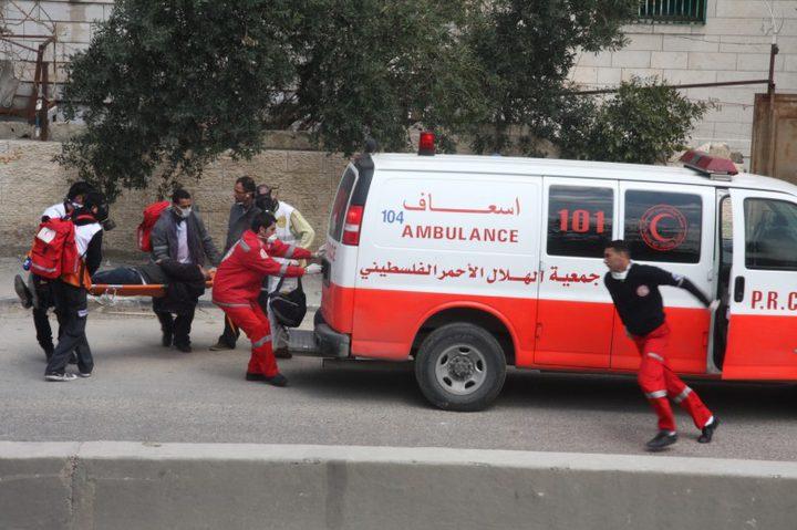 مصرع مواطن من نابلس اثر سقوطه عن علو