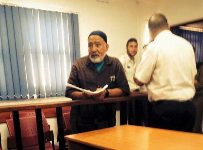 محكمة الاحتلال ترفض استئناف الافراج المبكر عن الأسير الشوبكي