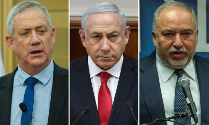 إسرائيل أكثر فسادا مما كانت عليه خلال السنوات السابقة