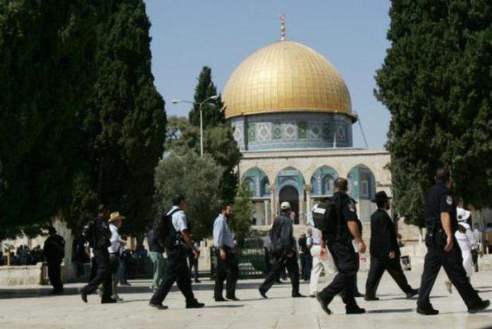 صيام: الاحتلال يتبع سياسة ممنهجة لترحيل الفلسطينيين من القدس