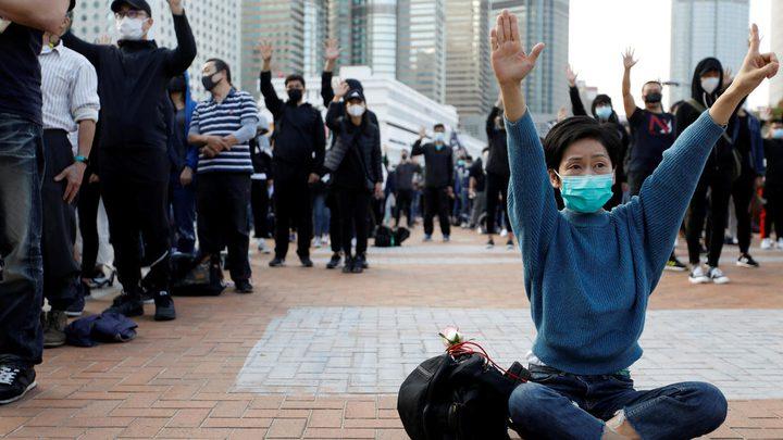 الصين تعزل أكثر من 11 مليون مواطن لمنع إنتشار مرض كورونا