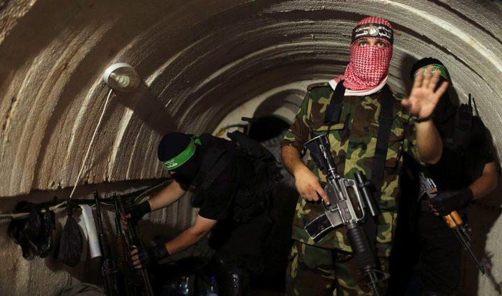 يديعوت: قدرات حماس بمجال الأنفاق والدفاعات تطورت بعد عام 2014