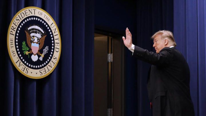 مسؤولون : صفقة القرن التي سيقدمها ترامب ستكون درامية