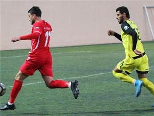 ثلاثة فرق تستهل مرحلة الإياب من دوري الدرجة الأولى بتحقيق الفوز
