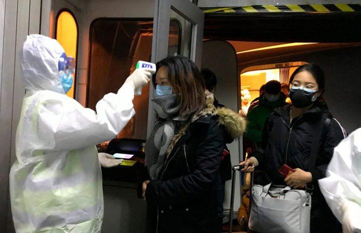 السعودية تتخذ إجراءات وقائية في المطارات بسبب فيروس كورونا