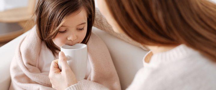ما هي أعراض إصابة الطفل بانفلونزا المعدة