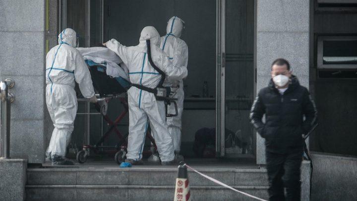 أستراليا تعلن عن وقوع أول إصابة بفيروس كورونا