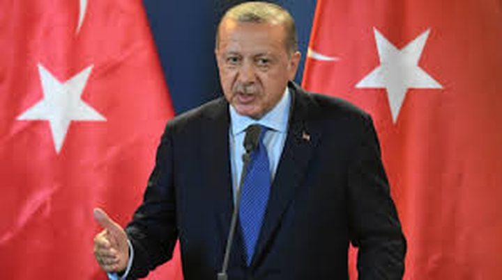 أردوغان سنعيد بناء منازل بديلة عن التي دمرها الزلزال
